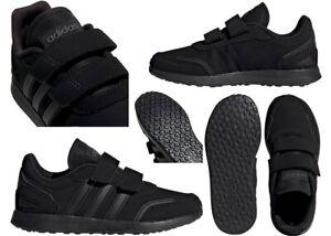 Scarpe da bambino bimbo Adidas sneakers basse sportive ginnastica tennis scuola