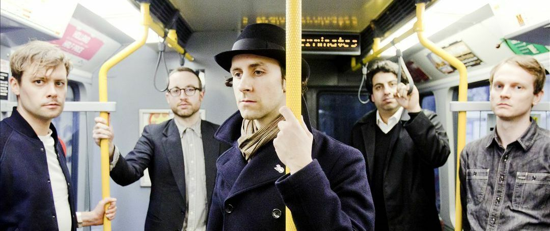 Maximo Park Tickets (21+ Event)