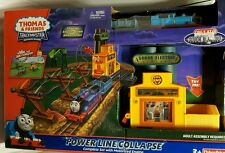 Thomas and Friends Power Line Collapse by Thomas & Friends