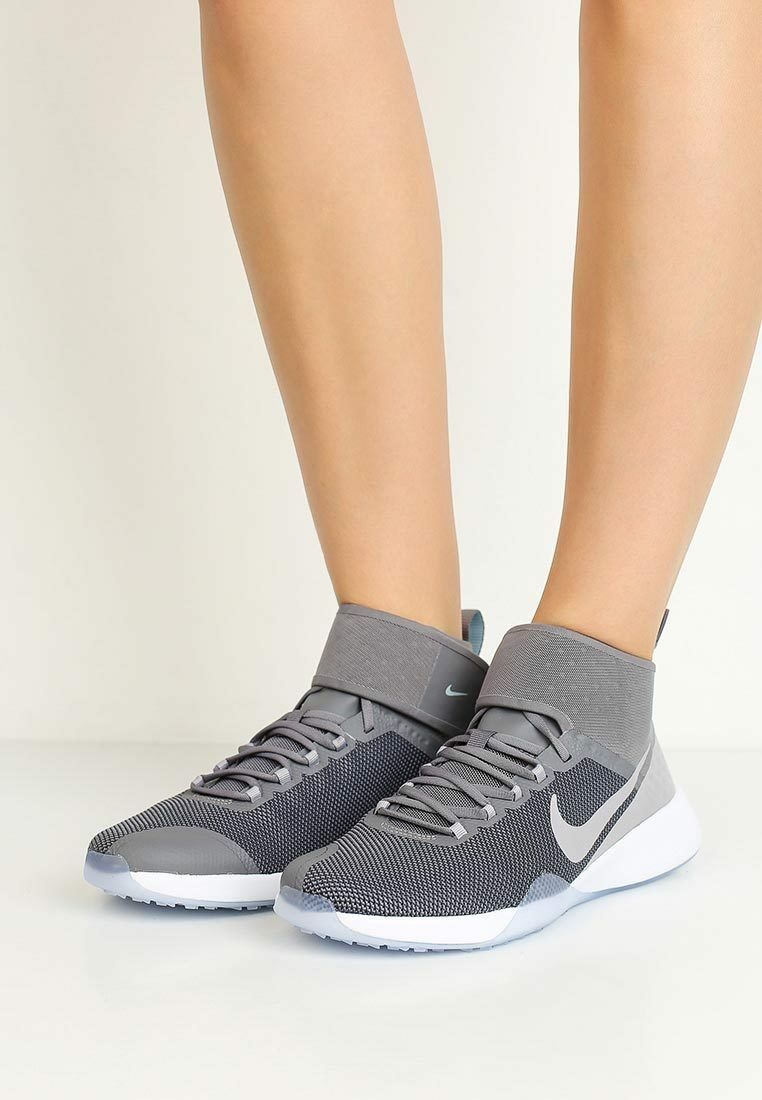 Femme NIKE AIR ZOOM STRONG 2 Taille 4.5 EUR 38 (921335 005) Gris