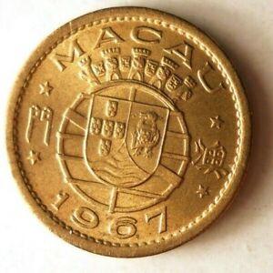 1946 THAILAND 5 SATANG AU//UNC Exotic Scarce Coin Free Ship BIN #FFF