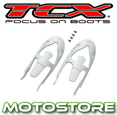 TCX REPLACEMENT TCS T.C.S FRAME KIT WITH SCREWS WHITE TO FIT SIZES EU 45-49