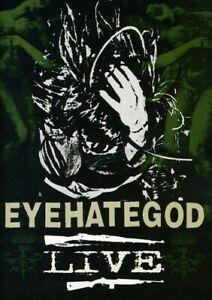 Eyehategod Live (DVD)