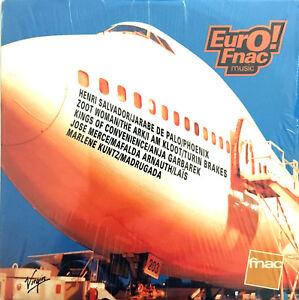 Compilation-CD-Euro-Fnac-Music-Belgium-EX-EX
