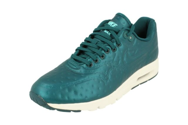 Nike Air Max 1 Ultra PRM JCRD Womens Running Trainers 861656 Sneakers Shoes  901 5b354ee15