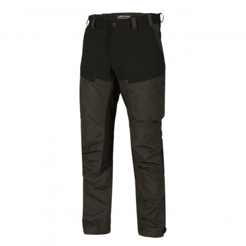 Deerhunter Strike Trousers Black Ink