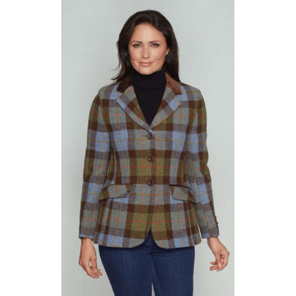 Kesta  Genuino 100% Harris Tweed Blazer  tienda de ventas outlet