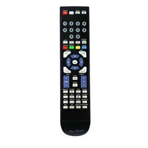 Neuf-RM-Series-TV-De-Rechange-Telecommande-Pour-Bush-S626D