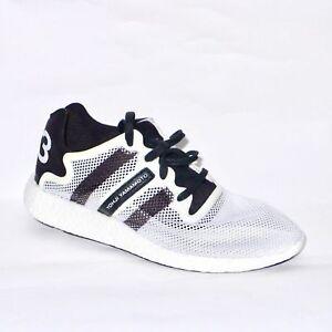 a91741834 Y-3 Adidas x Yohji Yamamoto Yohji Boost White Limited Edition US 5