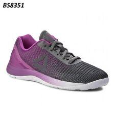 fb9f6ab0402 Womens Reebok Crossfit Nano 7 Weave Violet Training Weightlifting ...