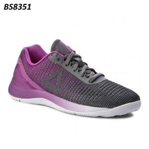 31af8b52ee8 Image is loading REEBOK-CrossFit-NANO-7-womens-shoes-BS8351-Size-