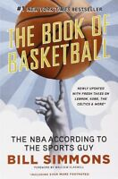 The Book Of Basketball: The Nba According To The Sports Guy By Bill Simmons, (pa on sale