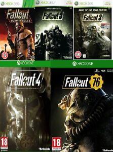 Xbox-One-Fallout-Xbox-One-compatibile-assortiti-Xbox-360-consegna-rapida