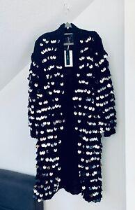 ebay pailletten jacke schwarz in münchen