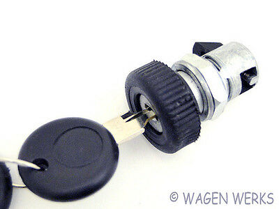 1979 Button Glove to Box VW 1972 Locking 3 Type BAIwqp0
