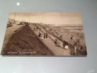 Old Postcard  The Slopes  Clacton On Sea