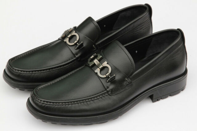 Salvatore Ferragamo Mens Shoes 8 Saggio