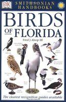 Smithsonian Handbooks: Birds Of Florida (smithsonian Handbooks) By Dk Publishing on sale