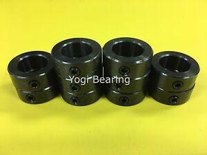 "9//16/"" Shaft Collar Black Oxide Finish Suitable for Welding BSC-056 50pcs"