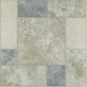 Vinyl Floor Tiles Self Adhesive Peel And Stick Marble