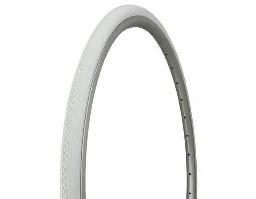 White Wall Duro 700x32c Road City Fixie Single Speed Urban Bike Bicycle Tires