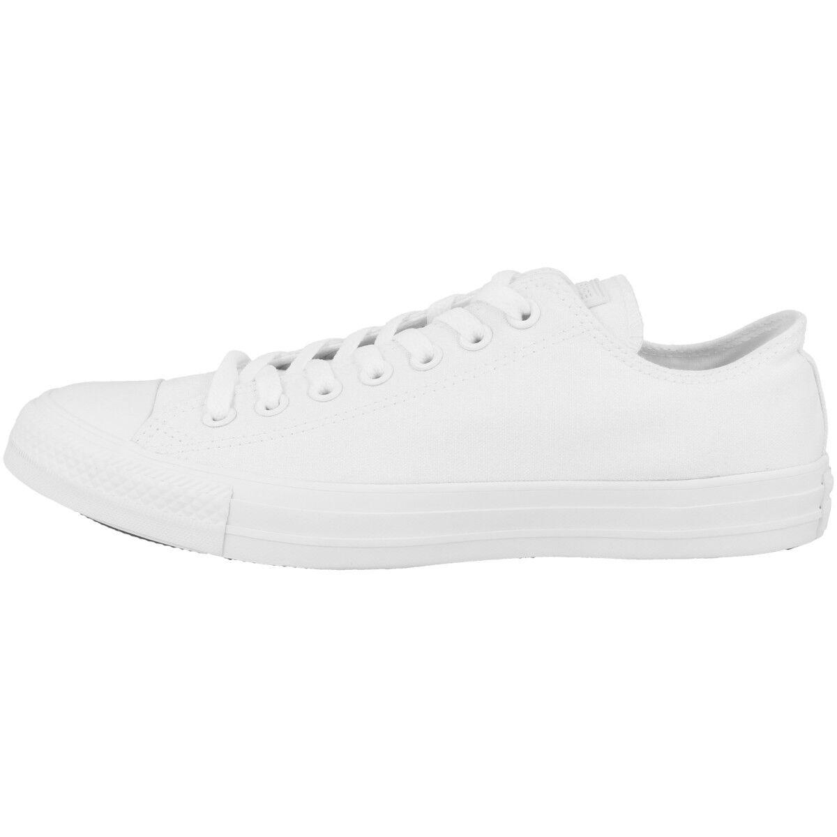 Converse Chuck Taylor All Star specialty Ox Ox specialty Zapatos  Blanco 1u647 ocio cortos 4b6566