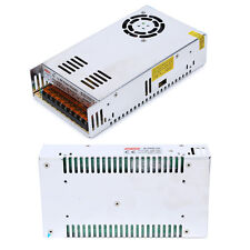 Regulated Switching DC 12V 30A Converter Adapter 360W Power Supply for LED Light