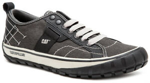 CAT-CATERPILLAR-Neder-Canvas-P713030-Sneakers-Baskets-Chaussures-pour-Hommes