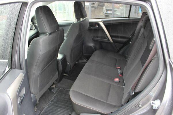 Toyota RAV4 2,0 D-4D T3 4x4 billede 7