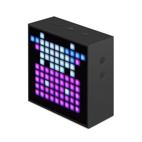 BRAND NEW! DIVOOM TIMEBOX-MINI INTELLIGENT LED LIGHT SPEAKER