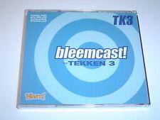 BLEEMCAST TEKKEN 3 SEGA DREAMCAST *BRAND NEW*