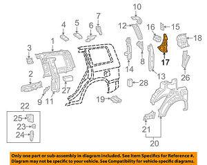 JDM Vent Visor 4pcs For Toyota Highlander 01 02 03 04 05-07 4-Door Sport Utility