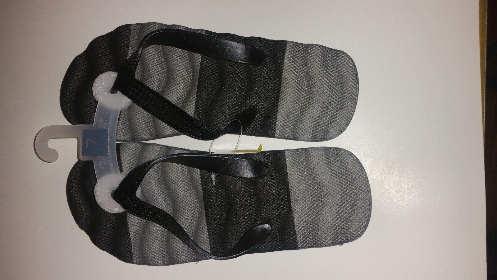 New Men's Sandals Lightweight None slip massage Flip Flops Sandals Men's  sizes 7-12 6ce456
