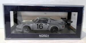 NOREV-1-18-Scale-Diecast-187427-PORSCHE-911-Carrera-RSR-Mid-Ohio-3h-1977