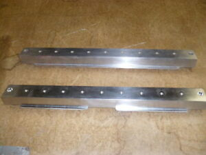 Brother-HS50A-HS70A-wire-edm-rails