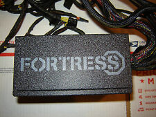 Rosewill 750W 80 PLUS Platinum Certified Power Supply FORTRESS-750
