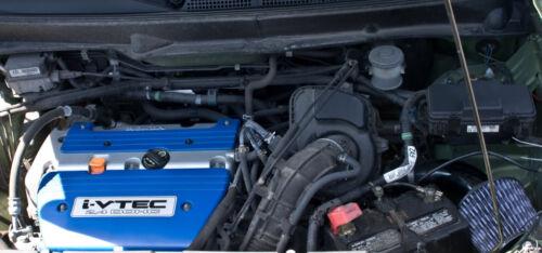 Carbon Fiber Short Ram Performance Air Intake for 2003-2011 Honda Element