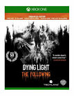 Dying Light: The Following -- Enhanced Edition (Microsoft Xbox One, 2016)