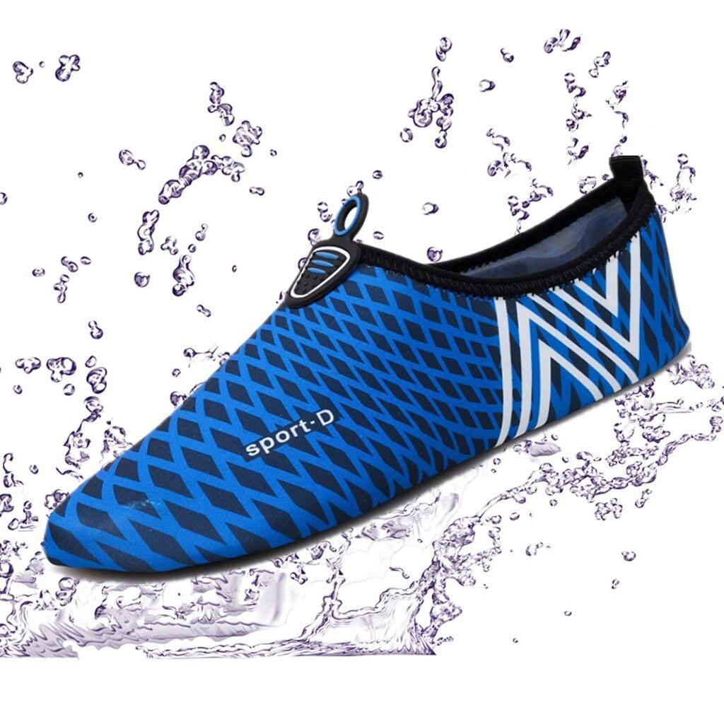 386cff11a196 Pieds L eau Vite Peau Nus Vacances Chaussettes Sèche Chaussures xwTCxzrg