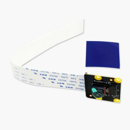 8MP Camera V2 Expansion Board Camera Module Board 1080P for Raspberry Pi