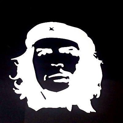 EL CHE GUEVARA Vinyl Decal Sticker