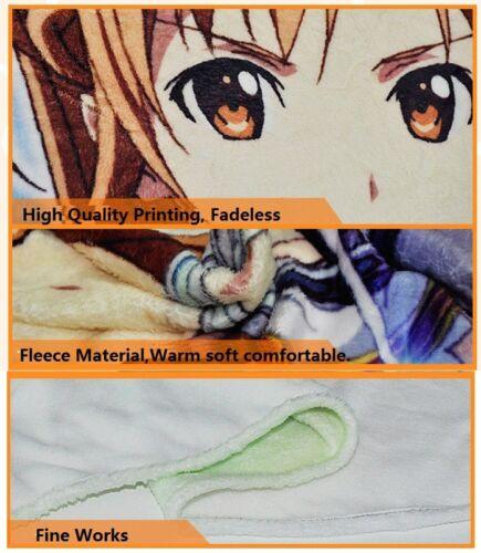 Anime date a live hoshimiya mukuro  Bed sheet Blanket Bedding Gift 150*200cm