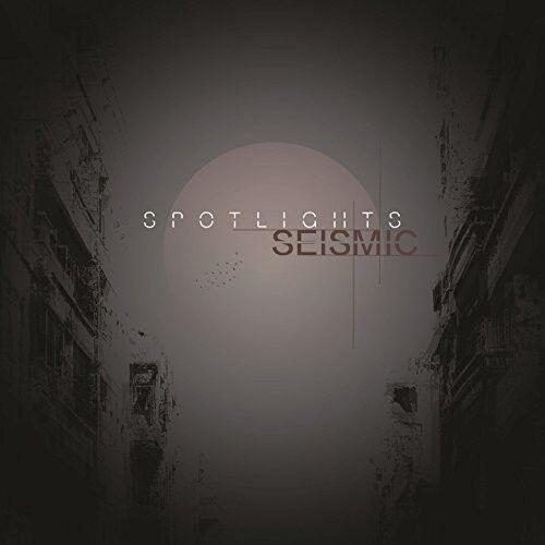 Spotlights - Seismic [New CD]
