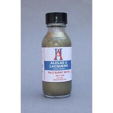 ALCLAD II LAQUER ALC 104 - PALE BURNT METAL 30ml - NUOVO