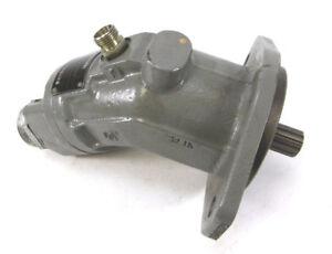 Rexroth Hydraulikmotor Typ AA2F016/61R-VS