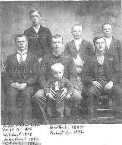 479-Vintage-amp-Rare-Books-Irish-genealogy-ancestry-family-history-on-3-DVDs