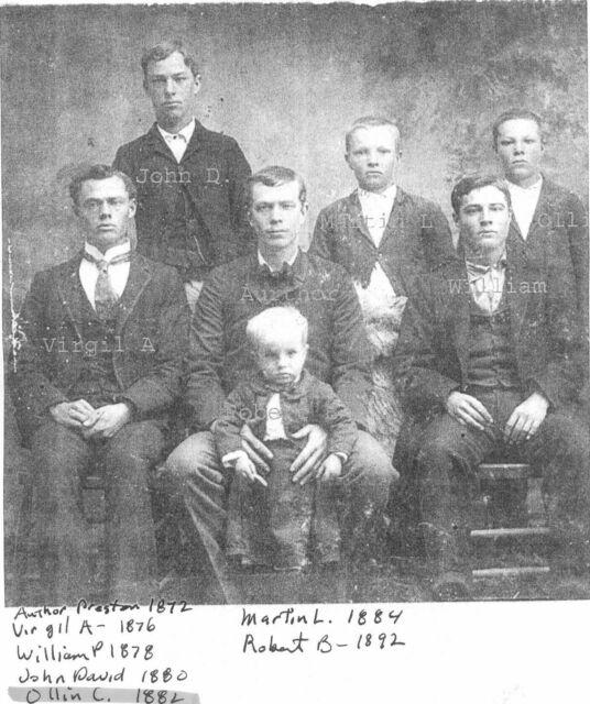 479 Vintage & rare Bücher irische Genealogie, Abstammung, Familiengeschichte auf 3 DVDs.