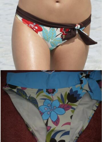 Panache SW0309 Swimwear Front Tie Bikini Pant  VARIOUS