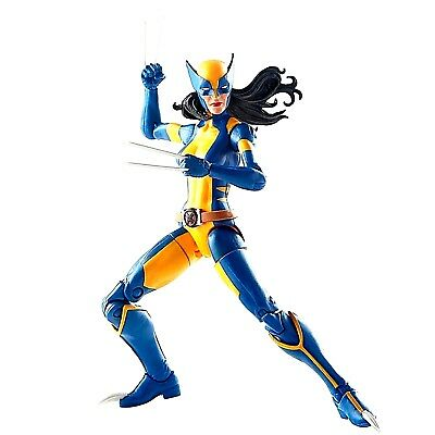 Marvel Legends X-23 Lady Wolverine (FAST & FREE SHIPPING)