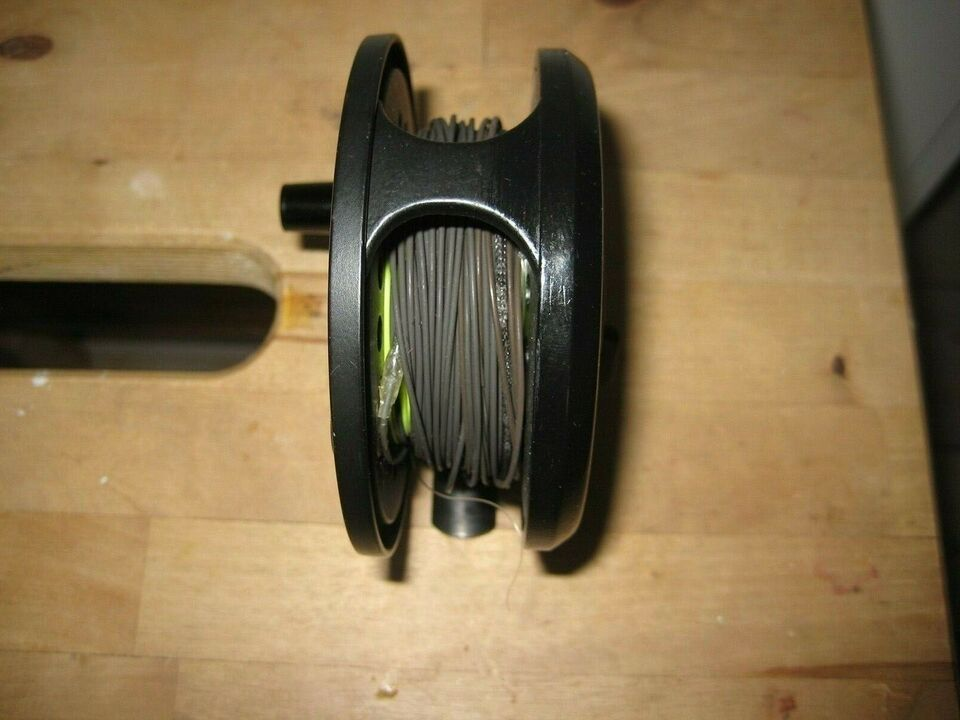 Fluehjul, Scientific Anglers